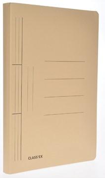 CLASS'EX SNELHECHTERMAP A4 GEMS 300 GRAMS KARTON