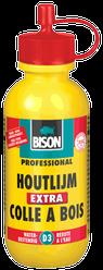 BISON HOUTLIJM EXTRA D3 FLACON 75 GRAM