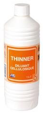 THINNER  5000 ML