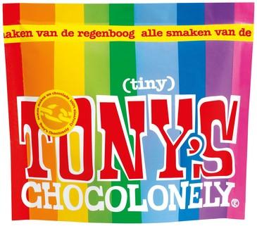 TONY'S CHOCOLONELY TINY MIX 180GR