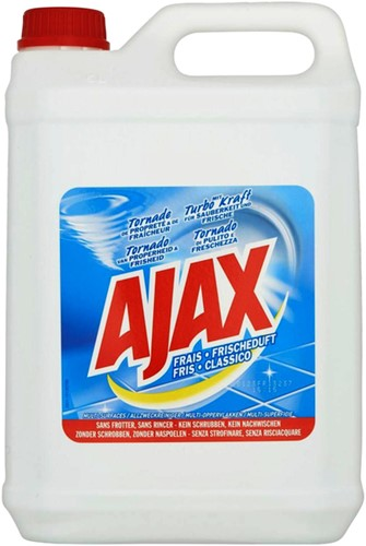ALLESREINIGER AJAX FRIS 5L 1 Stuk