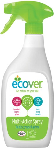 Allesreiniger Ecover Spray  500 ml 1 Fles