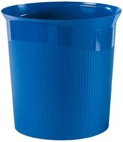 Papierbak HAN Re-LOOP 13 liter rond blauw 1 Stuk
