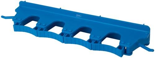 Ophangrek Vikan 4-6 haak 400mm blauw 1 Stuk