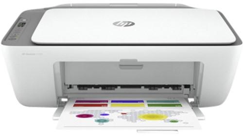 Multifunctional HP DeskJet 2720 wit 1 Stuk