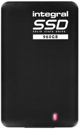 SSD Integral extern portable 3.0 960GB 1 Stuk