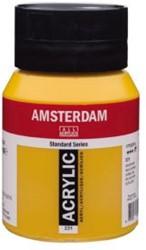 AMSTERDAM ACRYL 500 ML 231 GOUDOKER