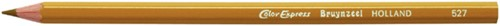 BRUYNZEEL KLEURPOTLODEN 2515  DOZIJN GELE OKER 527