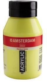 AMSTERDAM ACRYL 1000 ML 267 AZOGEEL CITROEN