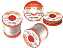 SOLDEERTIN 1.5MM 1000 GRAM STANNOL MET HARSKERN 60/40 LEGERING