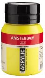 AMSTERDAM ACRYL 500 ML 275 PRIMAIRGEEL