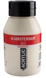 AMSTERDAM ACRYL 1000 ML 289 TITAANBUFF LICHT