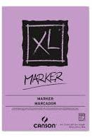 MARKERBLOK CIVO A4 70 GRAMS 100VEL 297-236