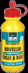 BISON HOUTLIJM TOPSPEED D2 75 GRAM