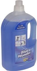 BLUE WONDER ALLESREINIGER PROFESSIONEEL A 3 LITER