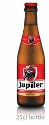 BIER JUPILER FLESJE 0.25L