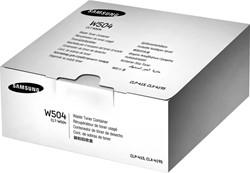 OPVANGBAK TONER SAMSUNG CLT-W504 1 STUK
