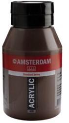 AMSTERDAM ACRYL 1000 ML 409 OMBER GEBRAND