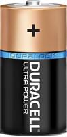 BATTERIJ DURACELL C ULTRA POWER MX1400 ALKALINE 2 STUK-2
