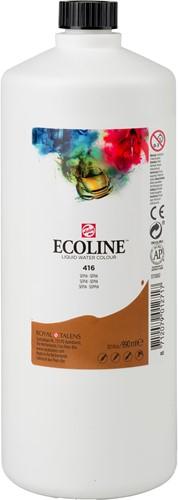ECOLINE 990 ML 416 SEPIA
