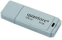 USB-STICK QUANTORE FD 32GB 3.0 ZWART 1 STUK