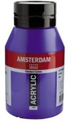 AMSTERDAM ACRYL 1000 ML 504 ULTRAMARIJN