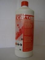 PROFESSIONELE ONTSTOPPER CRAC FLACON 1 LITER