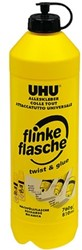 LIJM UHU TWIST EN GLUE FLACON 810 ML