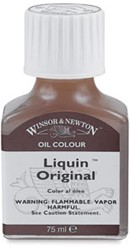LIQUIN ORIGINAL W&N FLACON 250 ML