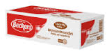WORSTENBROODJE BECKERS 70GR DS 15x2ST