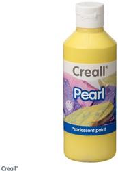CREALL PEARL 500 ML GEEL