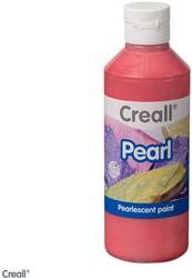 CREALL PEARL 500 ML ROOD