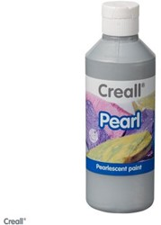 CREALL PEARL 500 ML ZILVER