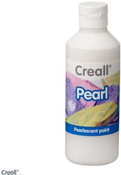 CREALL PEARL 500 ML WIT