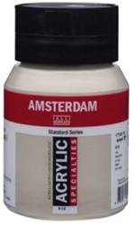 AMSTERDAM ACRYL 500 ML 815 TIN