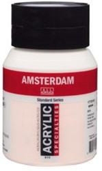 AMSTERDAM ACRYL 500 ML 819 PARELROOD