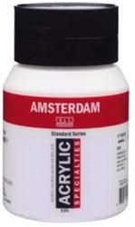 AMSTERDAM ACRYL 500 ML 820 PARELBLAUW