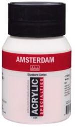 AMSTERDAM ACRYL 500 ML 821 PARELVIOLET