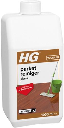 PARKETREINIGER HG 1 LITER 1 Fles