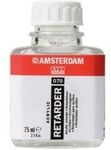 AMSTERDAM ACRYL RETARDER FLACON 75 ML.