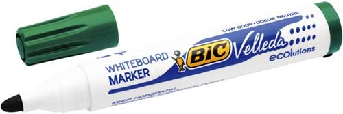 VILTSTIFT BIC 1701 WHITEBOARD ROND 1.4MM GROEN 1 Stuk