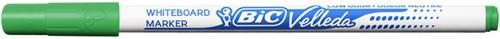 VILTSTIFT BIC 1721 WHITEBOARD ROND 1.5MM GROEN 1 Stuk