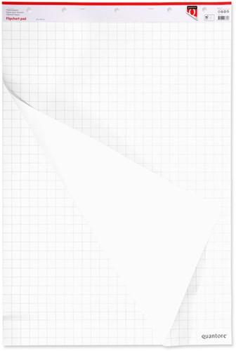 FLIPOVERPAP QUANTORE 65X98CM BLANCO/RUIT 80GR 1 Stuk
