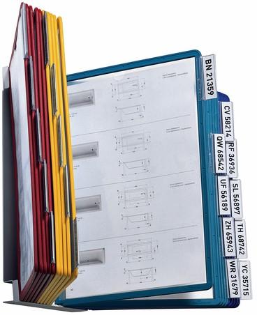 WANDELEMENT VARIO DISPLAY SYSTEM WALL 20 1 Stuk