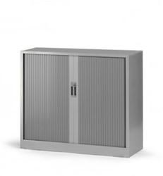 ECOTEC ROLDEURKAST EC1050 ALUMINIUM 105X120X45CM. INCL. 1 LEGBORD
