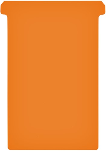 PLANBORD T-KAART LYNX A5547-423 107MM ORANJE 100 Stuk