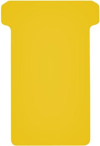 PLANBORD T-KAART A5548-24 48MM GEEL 100 Stuk