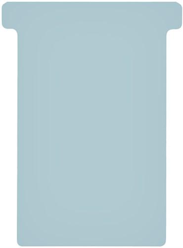 PLANBORD T-KAART A5548-36 77MM BLAUW 100 Stuk