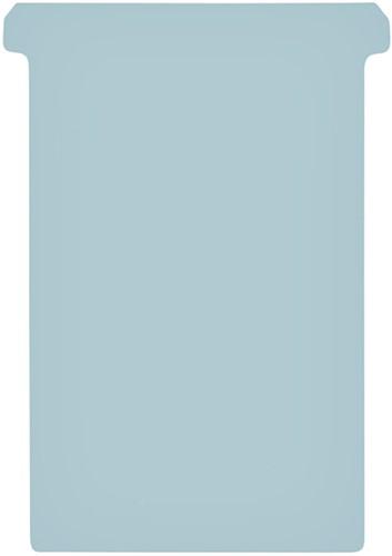 PLANBORD T-KAART A5547-46 107MM BLAUW 100 Stuk