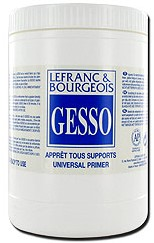 GESSO LEFRANC & BOURGEOIS 1000 ML
